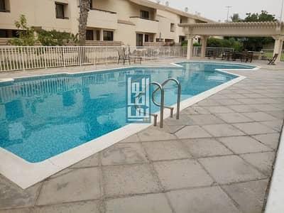 فیلا 4 غرف نوم للايجار في الصفا، دبي - Amazing 4 Bed | Pool & Gym | Tennis | Squash Court | Playground