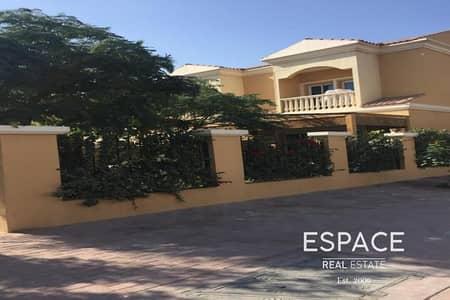 فیلا 2 غرفة نوم للايجار في مثلث قرية الجميرا (JVT)، دبي - 1 Bed converted to 2 Beds | Available April 1st | Close to Park