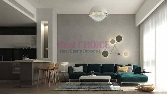 استوديو  للبيع في الخليج التجاري، دبي - Fully Furnished   Prime Location   Luxurious Studio
