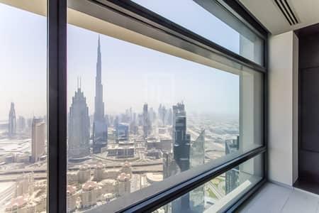 2 Bedroom Flat for Rent in DIFC, Dubai - Elegant Unit | High floor | Storage Room
