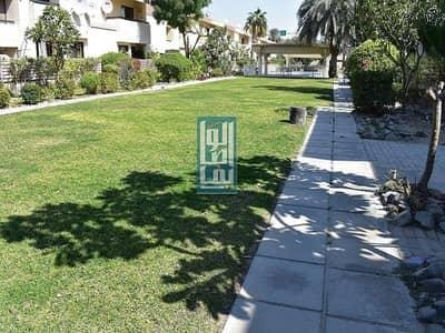 فیلا 4 غرف نوم للايجار في الصفا، دبي - 4 Bed Villa Fully Upgraded With Share Garden|Pool|Gym|Tennis