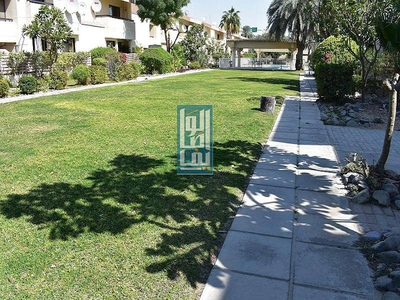 2 4 Bed Villa Fully Upgraded With Share Garden|Pool|Gym|Tennis