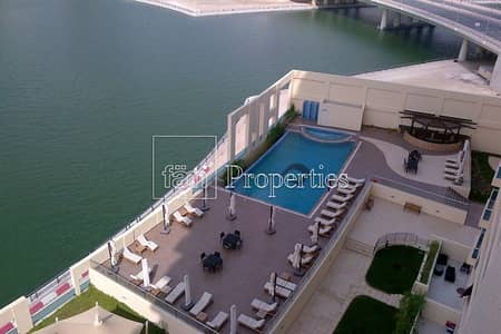 1 Bedroom Flat for Sale in Business Bay, Dubai - 1 Bedroom Apartment For Sale Investors Deal !!!