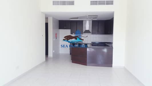 1 Bedroom Flat for Rent in Discovery Gardens, Dubai - FULLY FURNISHED STUDIO CLOSED TO METRO STATION 2500 PER MONTH