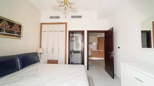 1 Bedroom Apartment for Rent in Al Furjan, Dubai - BRAND NEW 1BEDROOM UNIT NEXT TO METRO STATION