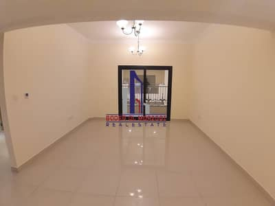 1 Month Extra || 1 BHK Rent With Parking + 6Cheques Close To Safari Mall New Muwailih