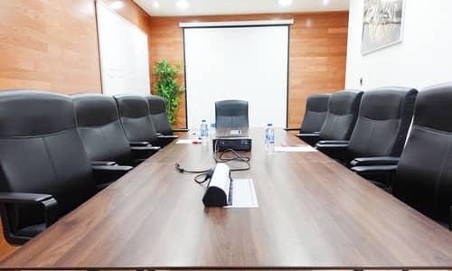 مکتب  للايجار في القصيص، دبي - مکتب في القصيص 20000 درهم - 4999701