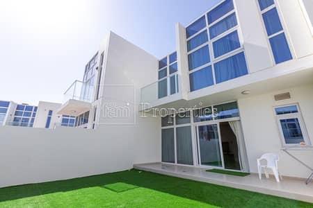 فیلا 4 غرف نوم للبيع في أكويا أكسجين، دبي - 4BR Villa | Unfurnished  | Sanctnary@Akoya oxygen