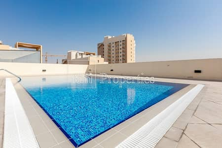 1 Bedroom Apartment for Sale in Dubai Production City (IMPZ), Dubai - Good Sized 1 BR | Open View | Perfect Layout!