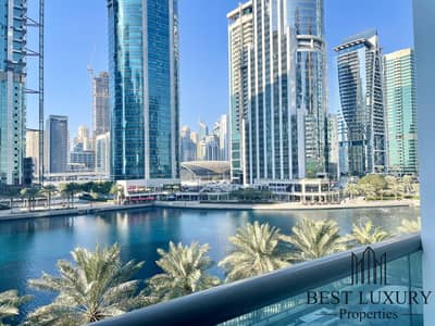 1 Bedroom Flat for Sale in Jumeirah Lake Towers (JLT), Dubai - Brand New 1Bed | High Floor | Resale