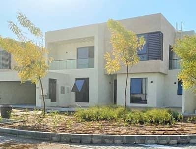 فیلا 4 غرف نوم للبيع في الطي، الشارقة - 4 Bedroom villa in Nasma project in a good location