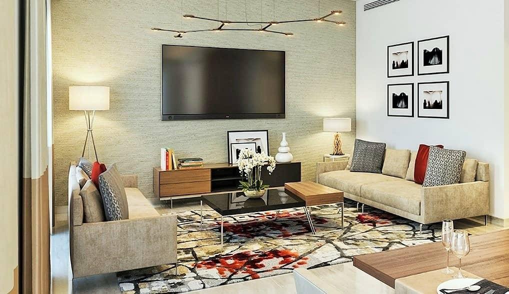 13 4 Bedroom villa in Nasma project in a good location