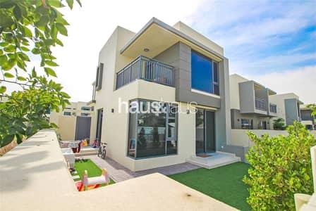 تاون هاوس 4 غرف نوم للبيع في دبي هيلز استيت، دبي - Corner Unit | Type 2E | 4 Bedroom + Maids