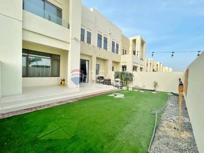 4 Bedroom Townhouse for Rent in Reem, Dubai - Type G| 4 Beds+Maids| Single Row|Call for Viewing