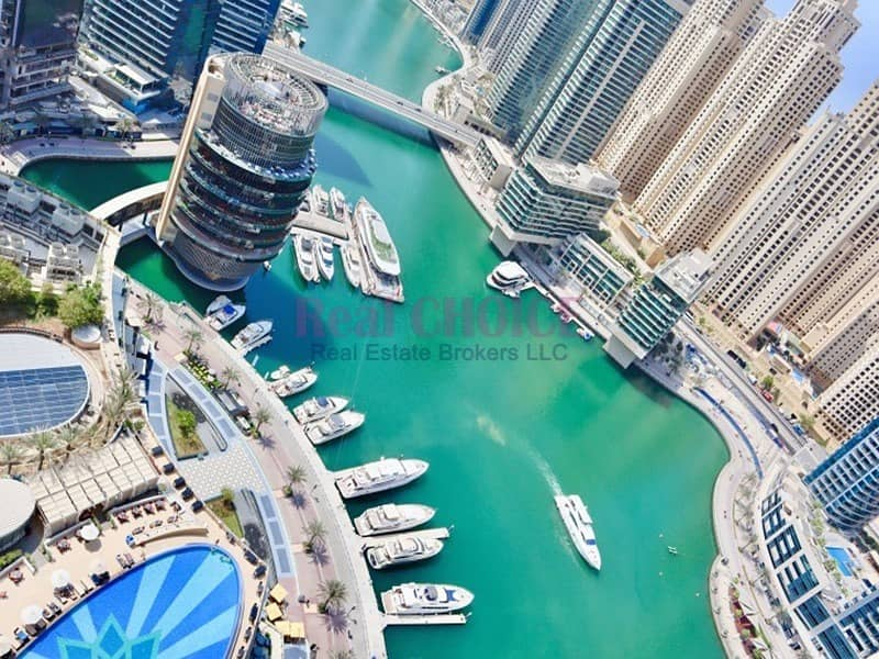 15 All Bills inclusive/Link to Dubai Marina Mall