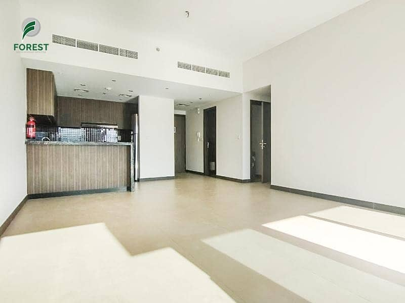 Full Golf Course View| 2BR Apt | High Floor