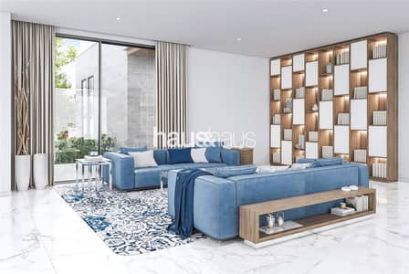 فیلا 6 غرف نوم للبيع في البراري، دبي - Off Plan   Ready in 18 month   6BR