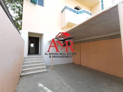 3 Bedroom Flat for Rent in Al Jahili, Al Ain - Private Entrance | Garage | Ground Floor | Spacious