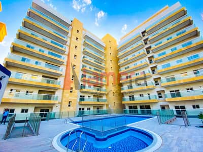 2 Bedroom Flat for Rent in International City, Dubai - Negotiable Prices | 1 Month Free | Brand New Family Building I Prime location