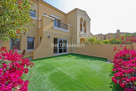 2 Bedroom Villa for Rent in Arabian Ranches, Dubai - Charming Type C | Private Garden | Full Lake View