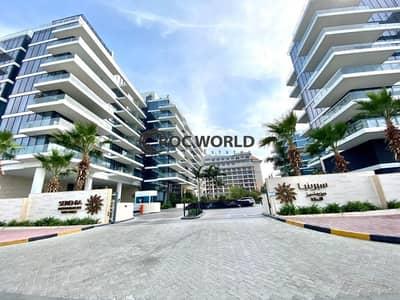 شقة 1 غرفة نوم للايجار في نخلة جميرا، دبي - Burj Al Arab View | Brand New | Private Beach Access