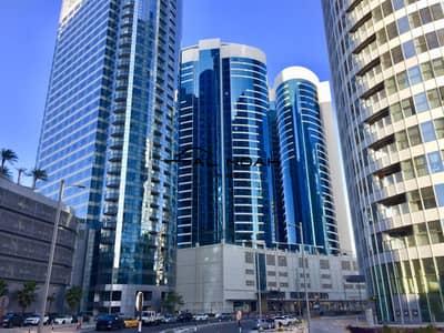 استوديو  للبيع في جزيرة الريم، أبوظبي - Live in Cozy & Spacious 2 BR in Hydra! Serene Views! High Floor!