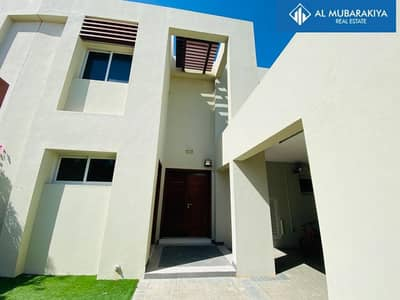 3 Bedroom Townhouse for Sale in Mina Al Arab, Ras Al Khaimah - Upgraded 3 BHK+guest room
