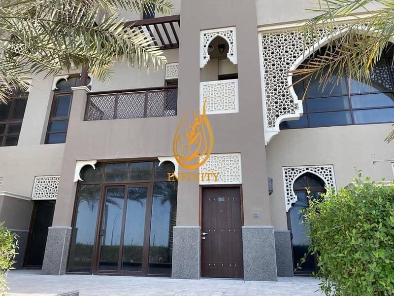 20 Brand New Sea Facing  Four Bedrooms Commercial Villa