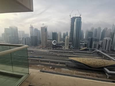 2 Bedroom Flat for Rent in Jumeirah Lake Towers (JLT), Dubai - PROXIMITY TO METRO| MARINA VIEW LOVELY APARTMENT