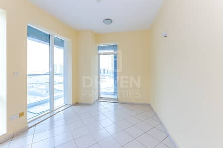 1 Bedroom Flat for Rent in Dubai Sports City, Dubai - Well-maintained Apt and Ready to move in