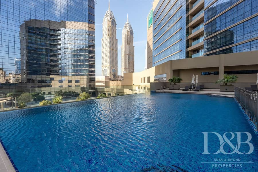 2 Panoramic View   Rare Unit   13 months