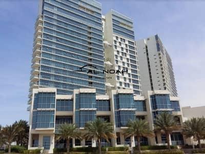 فلیٹ 3 غرف نوم للايجار في مدينة زايد الرياضية، أبوظبي - Best price in the Market-Luxurious 3 BR! Large balcony! Prime location!