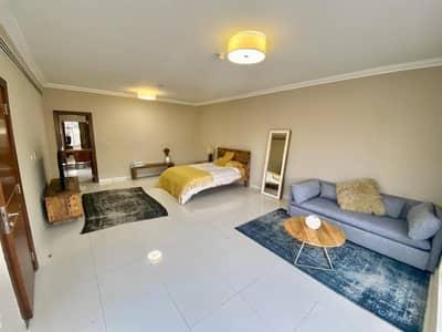 فیلا 5 غرف نوم للبيع في قرية جميرا الدائرية، دبي - Quality Investment Modern Villa | Shamal Terraces