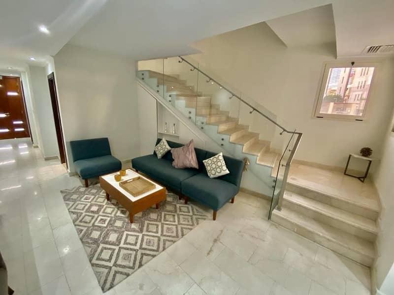 22 Quality Investment Modern Villa | Shamal Terraces