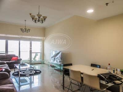 Lake City - For Sale 1 Bedroom Higher Floor With Full Marina View Opposite JLT Metro Station