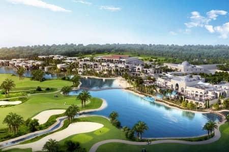 3 Bedroom Villa for Sale in Akoya Oxygen, Dubai - Ultimate | Zinnia Cluster | Green belt Golf course