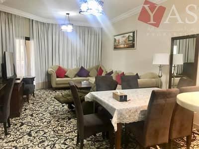2 Bedroom Apartment for Sale in Al Marjan Island, Ras Al Khaimah - Incredible | Sea and pool View | Hotel Resort
