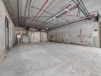 محل تجاري  للايجار في أبراج بحيرات الجميرا، دبي - Vacant | Amazing Retail Shop | Shell and Core