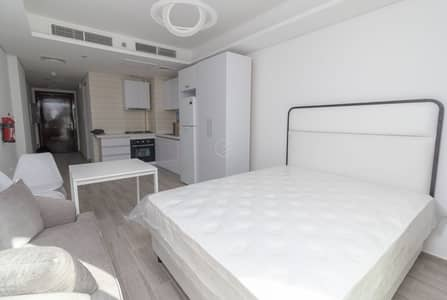 Studio for Rent in Jumeirah Village Circle (JVC), Dubai - Luxury Living | Furnished Studio | Brand New