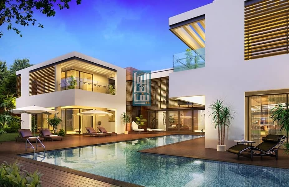live in your luxury lifestyle w/ Spectacular Villa   offer Zero Agent fee