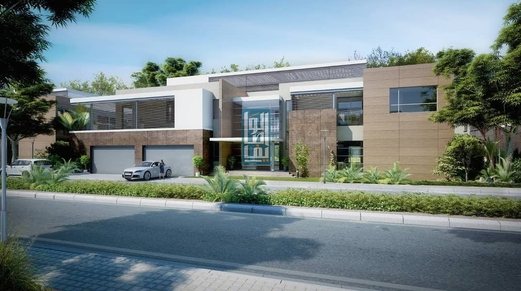 12 live in your luxury lifestyle w/ Spectacular Villa   offer Zero Agent fee