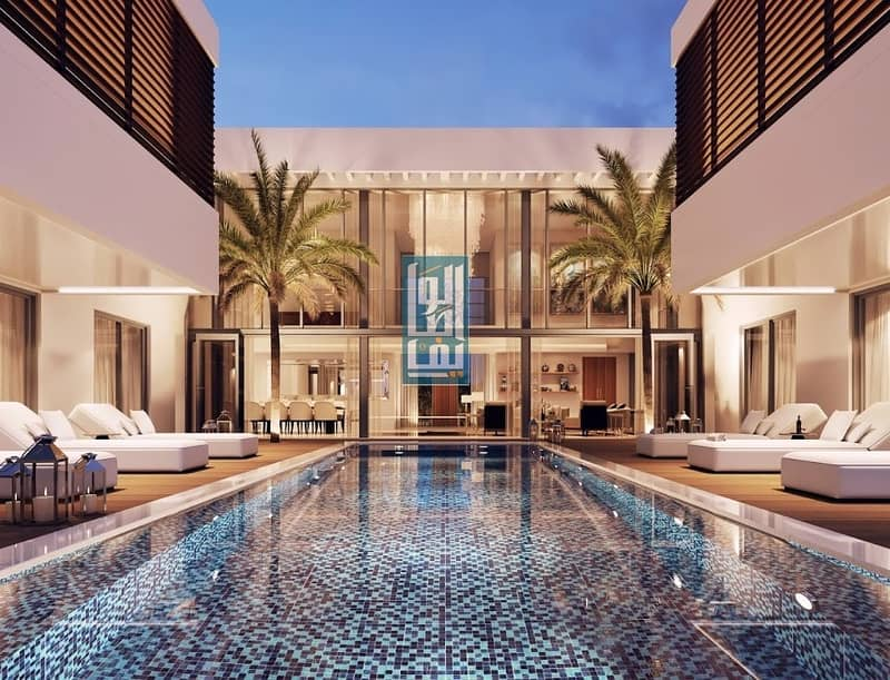 2 live in your luxury lifestyle w/ Spectacular Villa   offer Zero Agent fee