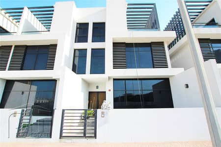 4 Bedroom Townhouse for Sale in Jumeirah Village Circle (JVC), Dubai - Four Bedroom | Modern Finish | Elevator