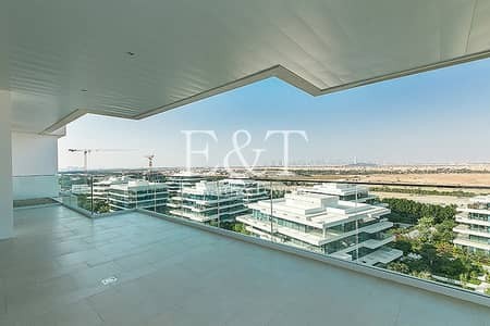 2 Bedroom Flat for Sale in Al Barari, Dubai - Exclusive: Brand New | Downtown and Skyline View
