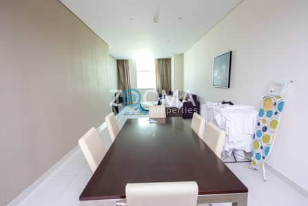 3 Bedroom Flat for Sale in Business Bay, Dubai - Fully Furnished | Canal and Burj view  | Great ROI