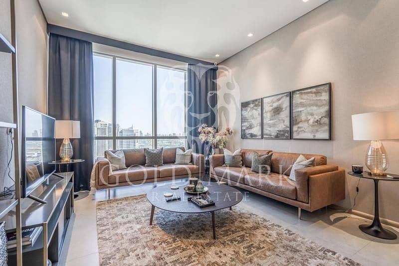 Solar Powered Eco Smart Home Designer Apartments