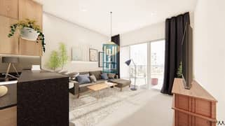 شقة في الممشى مويلح 418999 درهم - 5000655