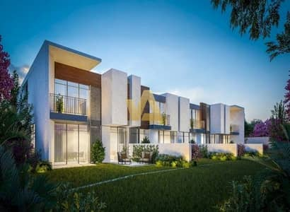 3 Bedroom Townhouse for Sale in Dubailand, Dubai - Ready to Handover I Spacious 3 Beds I Cherry Woods