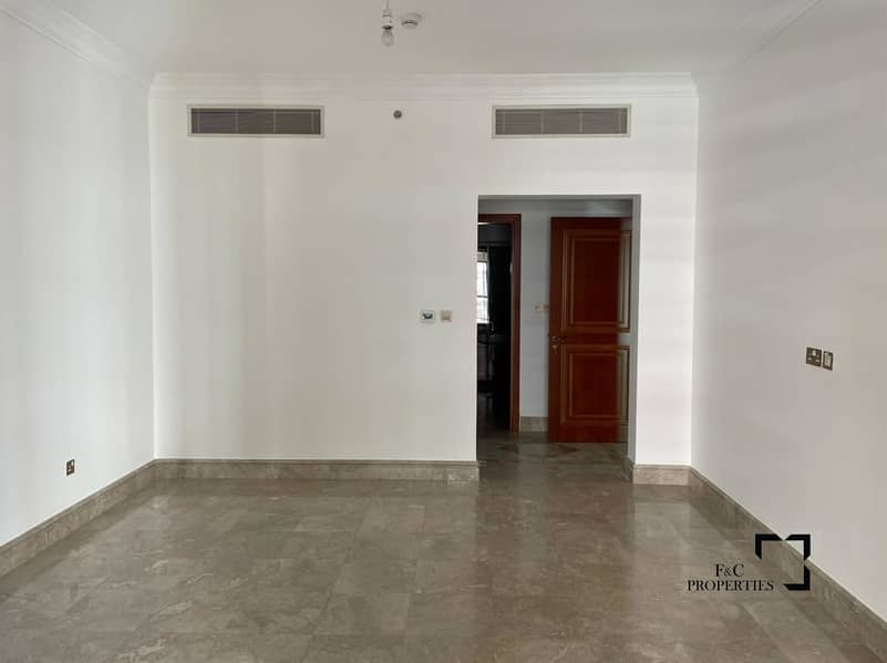 2 BR Apt with Maid's Room | Fairmont North Res.
