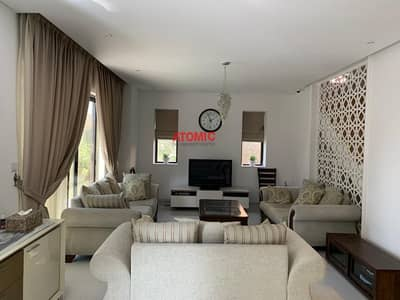 5 Bedroom Villa for Rent in Dubai Sports City, Dubai - Spacious |Fully Furnished |5 Bed Room Villa With Maid Room